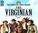 Anexo: El Virginiano - Episodios 1ª temp.