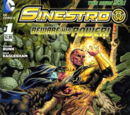 Sinestro Titles