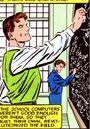 Reed Richards (Earth-616) attending State U (Fantastic Four VS X-Men Vol 1 4).jpg