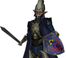 Knight of New Hyrule