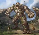 Grundus (Guild Raid)