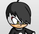 Terios the Hedgehog