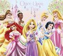 Disney Princess/Gallery