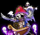 No.131 Pirate
