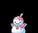 No.106 Snowman