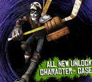 Casey Jones (2012 video games)