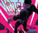 Winter Soldier: The Bitter March Vol 1 3/Images