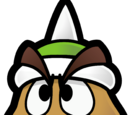 Spiked Goomba