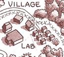 Isla Sorna Laboratory Complex (Novel)