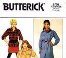 Butterick 6708 A