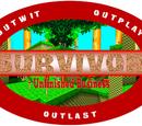 Survivor: Unfinished Business