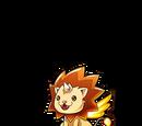 No.177 Lion Cub