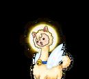No.199 Sheep God