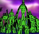 Извънземни видове