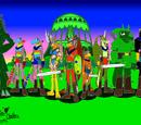 Gaia Guardians