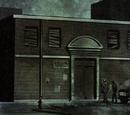 D.R. Cole Slaughterhouse