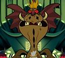 King Draykor