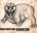 Masterton Monster