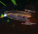 Federation flagships