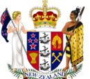 Commonwealth of New Zealand