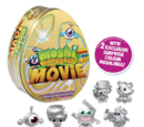 Moshi Monsters: The Movie Collection