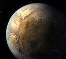 Kandawan Freehold planets