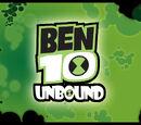Ben 10: Unbound