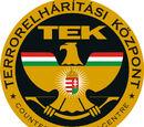 Terrorelhárítási Központ