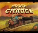 Escape en la Ciudadela
