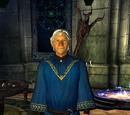 Oblivion: Ważne postacie