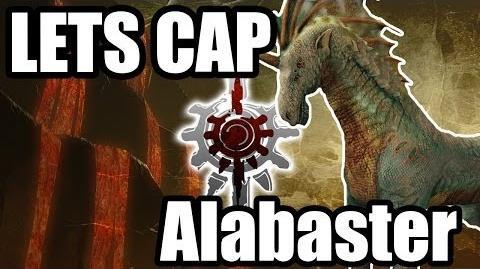 Dragon's Prophet - Lets Cap Alabaster!