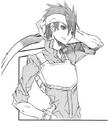 Klein's custom SAO avatar (Aincrad manga).png
