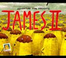 James II/Transcripción
