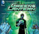 Green Lantern: Dark Days (Collected)