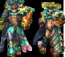 FrontierGen-Fororu Armor (Gunner) Render 2.png