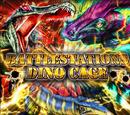 Battlestations Dino Cage