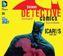 Detective Comics Vol 2 30