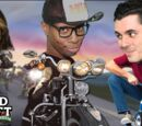Smosh Games Forms a Biker Gang
