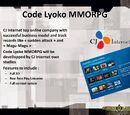 Code Lyoko MMORPG