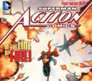 Action Comics Vol 2 30