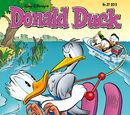 Ολλανδία: Donald Duck