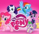 My Little Pony: Friendship is Magic (game)