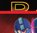 Mega Man 9: Dawn of X