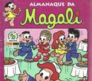 Almanaque da Magali Nº 14