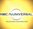 NBCUniversal Television Distribution
