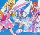 Motto! Doki Doki Pretty Cure
