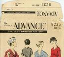 Advance 8233