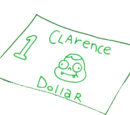 Clarence Dollars