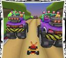 Moshi Karts
