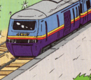 The High-Speed Post Train